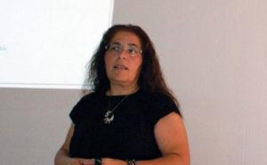 Dña. Paloma Arroyo Sánchez