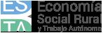 Economía Social Rural y Trabajo Autónomo Logo